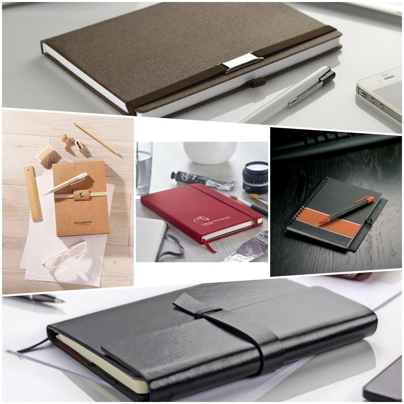 Notebook personalizat