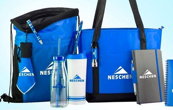 produse promotionale pentru angajati - welcome kit