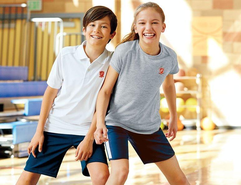 uniforme scolare personalizate