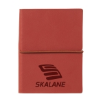 notebook cu elastic orizontal