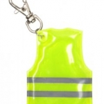 key ring vest miniature