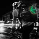 LED Panel semnalizare bicicleta