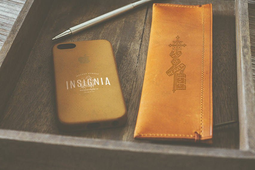 phone case corporate gift