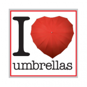 I_love_umbrellas