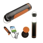 beach camping lamp powerbank