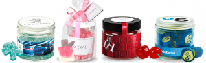 dulciuri personalizate