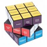 rubik cube - promotionale antistres